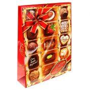 Пакет конфеты 11 х 14 см